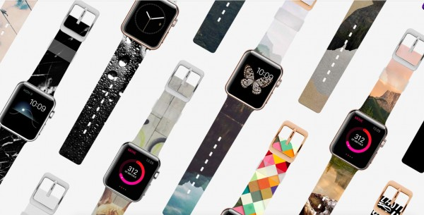 This week in accessories: Customizable Apple Watch Band from Casetify and more
