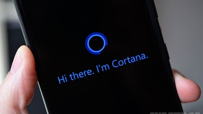Microsoft's Cortana set to take on iOS and Android this fall