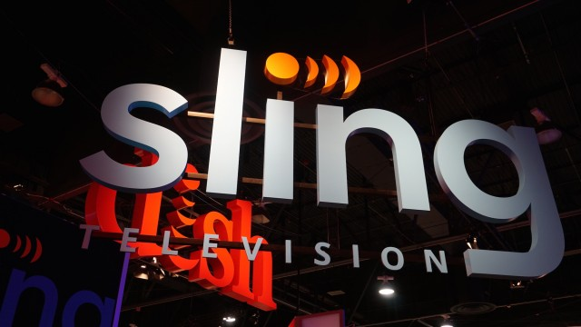 Sling TV's goal is to go after 'cord nevers,' one device at a time