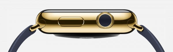 Customers interested in the pricey Apple Watch Edition will receive a 30-minute appointment to check out the device