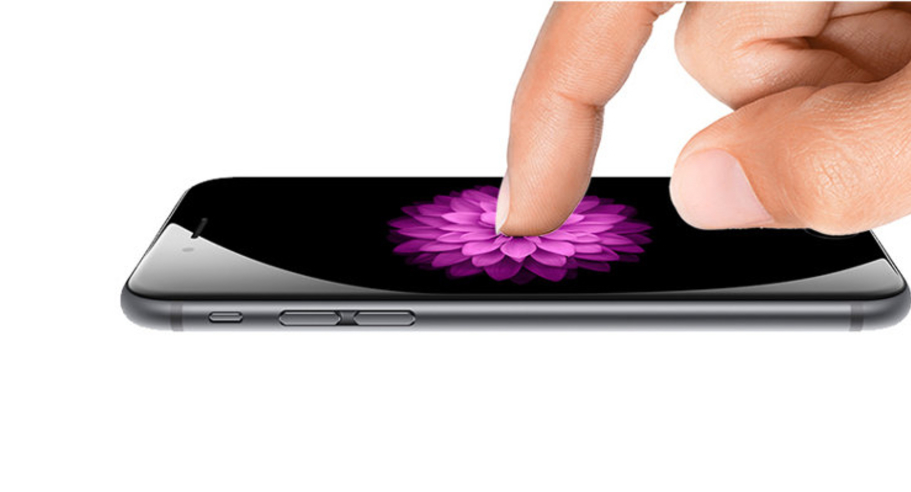 Next iPhone to include Force Touch and pink color option