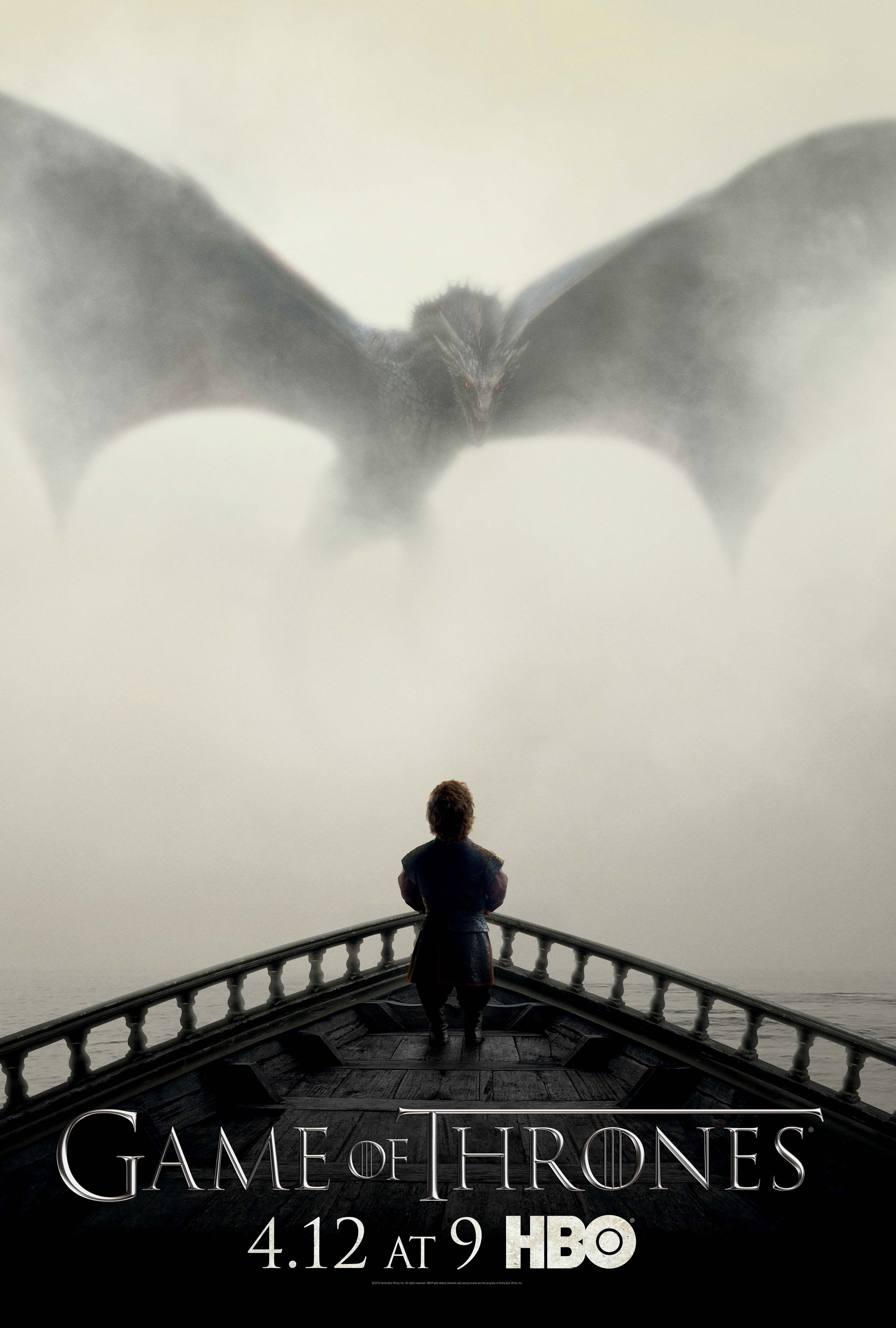HBO will live stream the Season 5 red carpet premiere of 'Game of Thrones' on Monday