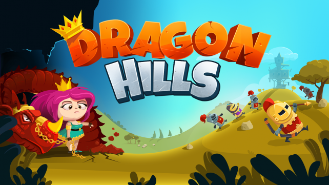 Dragon Hills horizontal