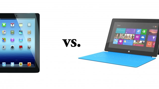 Is the iPad really the weakest link?