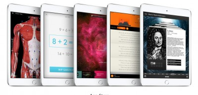 Apple is reportedly rolling out some significant changes to its iPad in education program