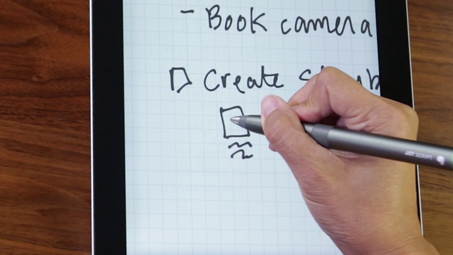 Adonit releases a new edition of its amazing Jot Script note-taking stylus