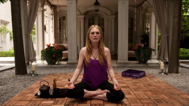 The best iTunes discoveries for March 6, 2015: Julianne Moore's new flick, a trip to Plastiland and more
