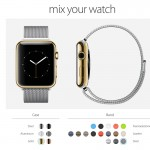 Mix and match Apple Watch bands and cases with this interesting new site