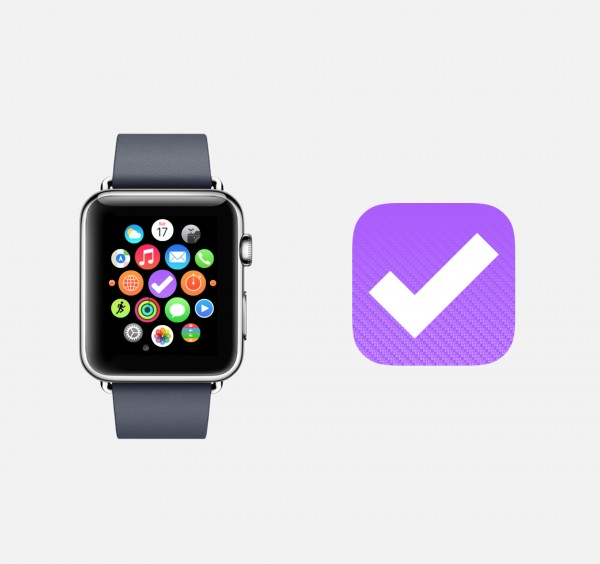 From WatchAware: OmniFocus on Apple Watch will bring GTD to your wrist