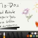 New tools for iPad drawing app Paper by FiftyThree should arrive next month