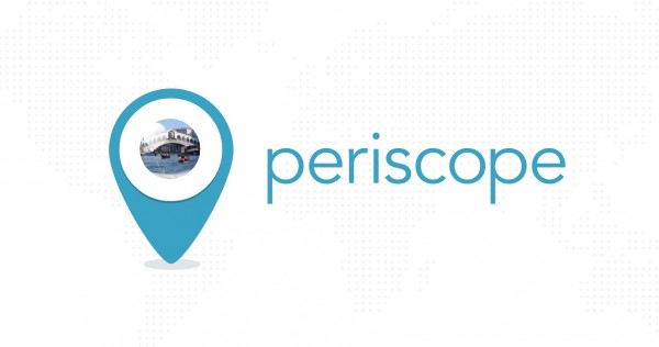 Twitter enters video broadcasting with rebranded Periscope app