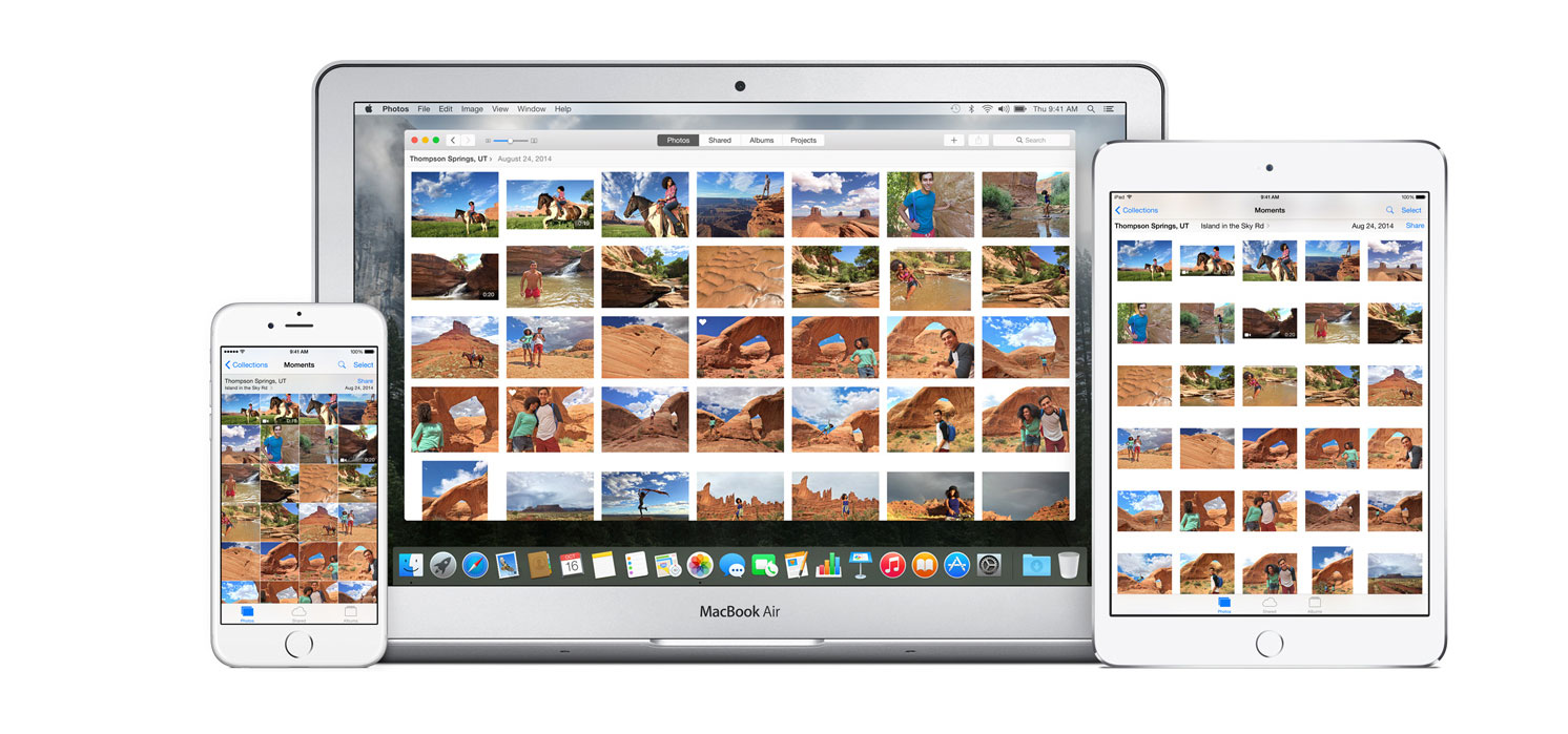 Apple is reminding Aperture users that it will soon be removed from the Mac App Store