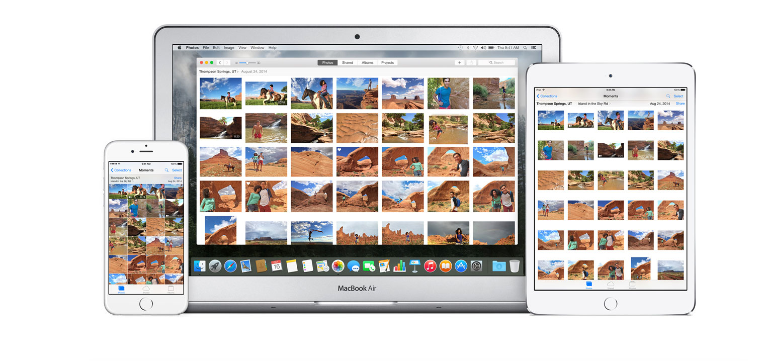 Apple seeds a fourth beta version of Mac OS X 10.10.3 to developers and the public testing program