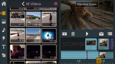 Win a copy of Pinnacle Studio and edit video like a pro