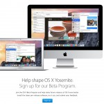 Apple unveils a public beta version of OS X Yosemite 10.10.3 with the new Photos app
