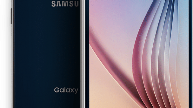 Samsung basically copies Apple with its latest handset offerings