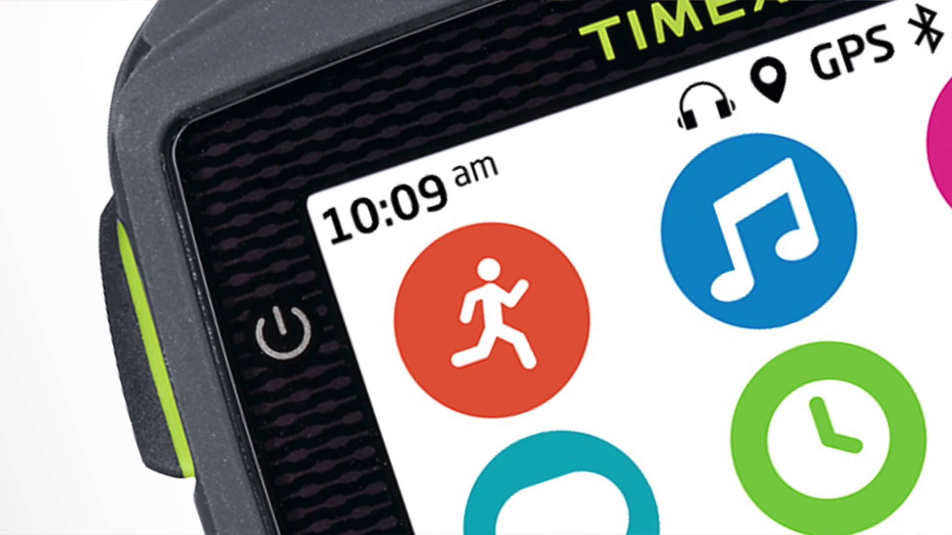 Now, even Timex has a smartwatch