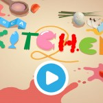 Get your kids ready to fry with the latest update to the fun Toca Kitchen 2