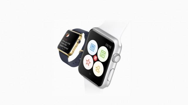 Popular cross-platform task management service Wunderlist details its new Apple Watch app