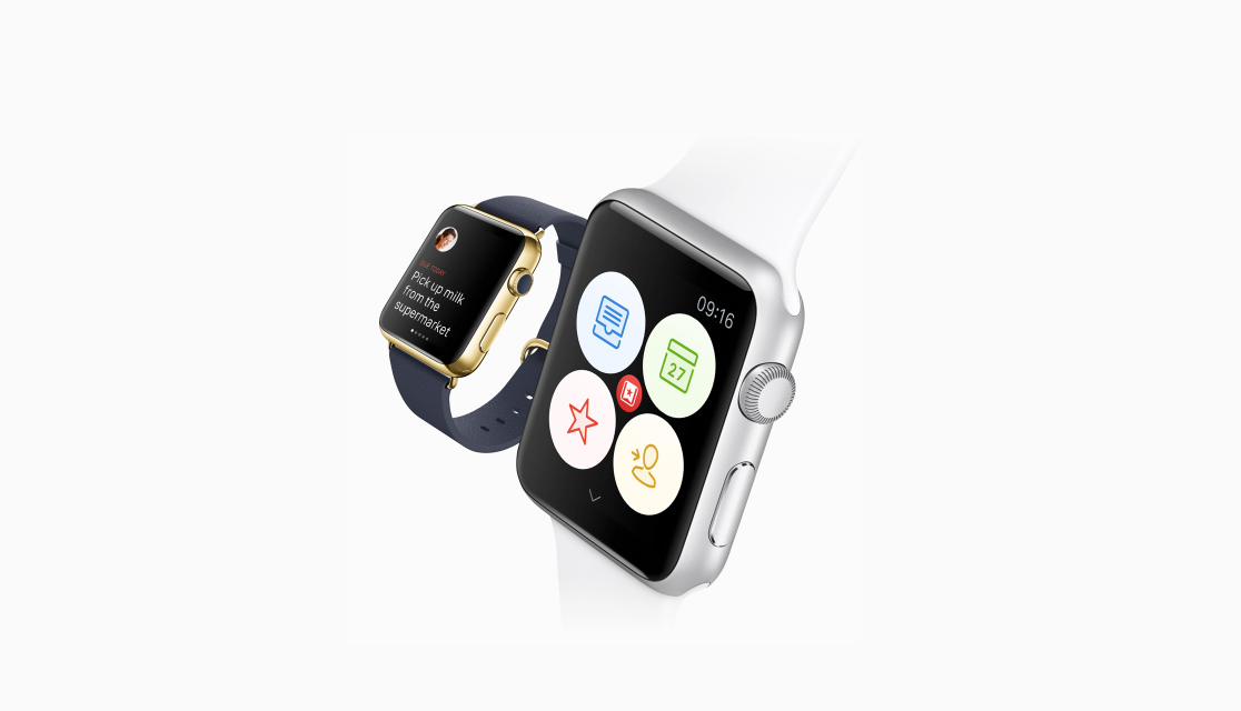 Popular cross-platform task management service Wunderlist details its new Apple Watch app