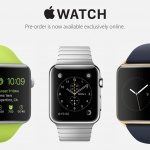 Apple Watch preorders could top 2.3 million, Taptic Engine causing production delays