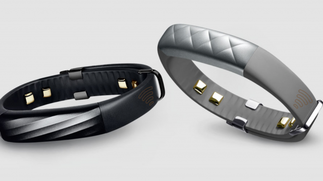 Jawbone unveils its brand new Up4 band that tracks fitness, supports mobile payments
