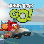 Rovio updates Angry Birds Go! with local multiplayer, launches Sky Punks endless dasher
