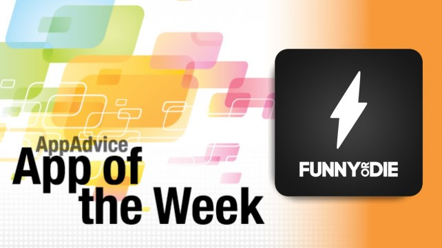 Best new apps of the week: Funny or Die News Flash and Weather Nerd
