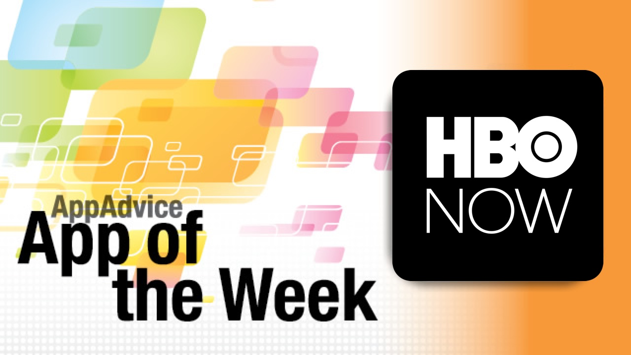 Best new apps of the week: HBO Now and Highball