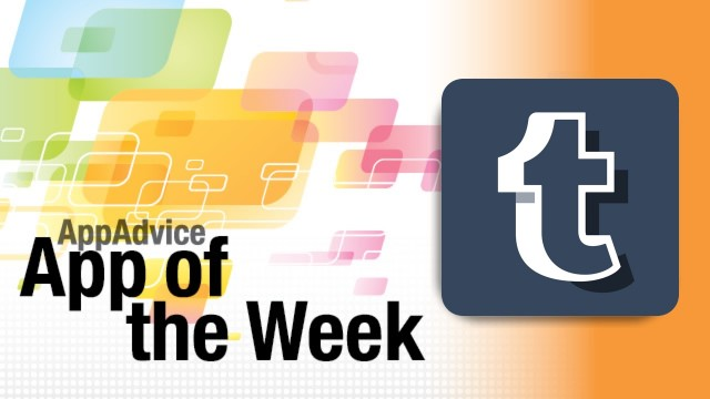 Best new apps of the week: Tumblr 4.0 and Hooks