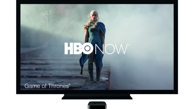 With the 'Game of Thrones' premiere just days away, HBO Now launch is imminent
