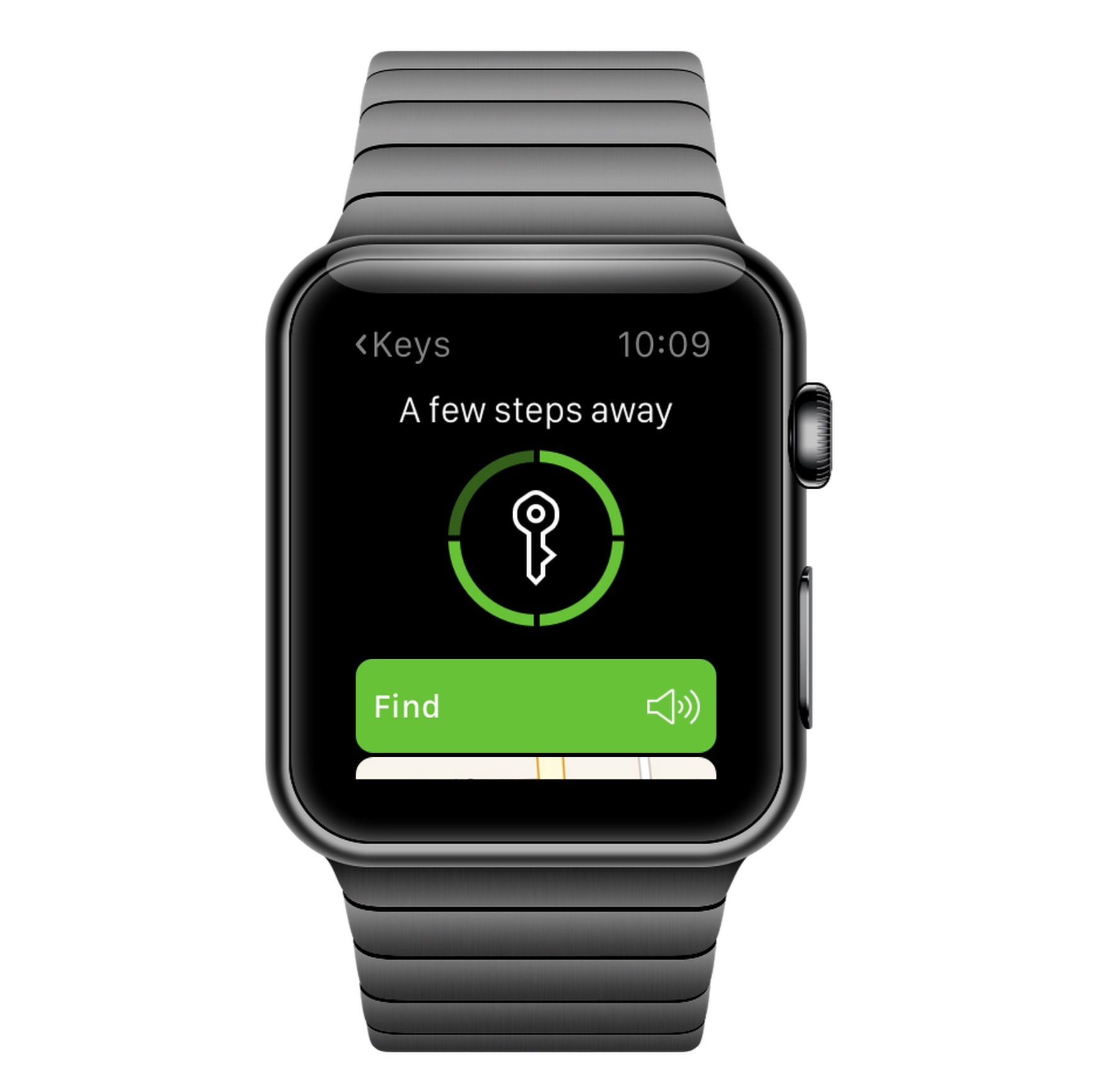 Save time finding your possessions with Tile's Apple Watch app