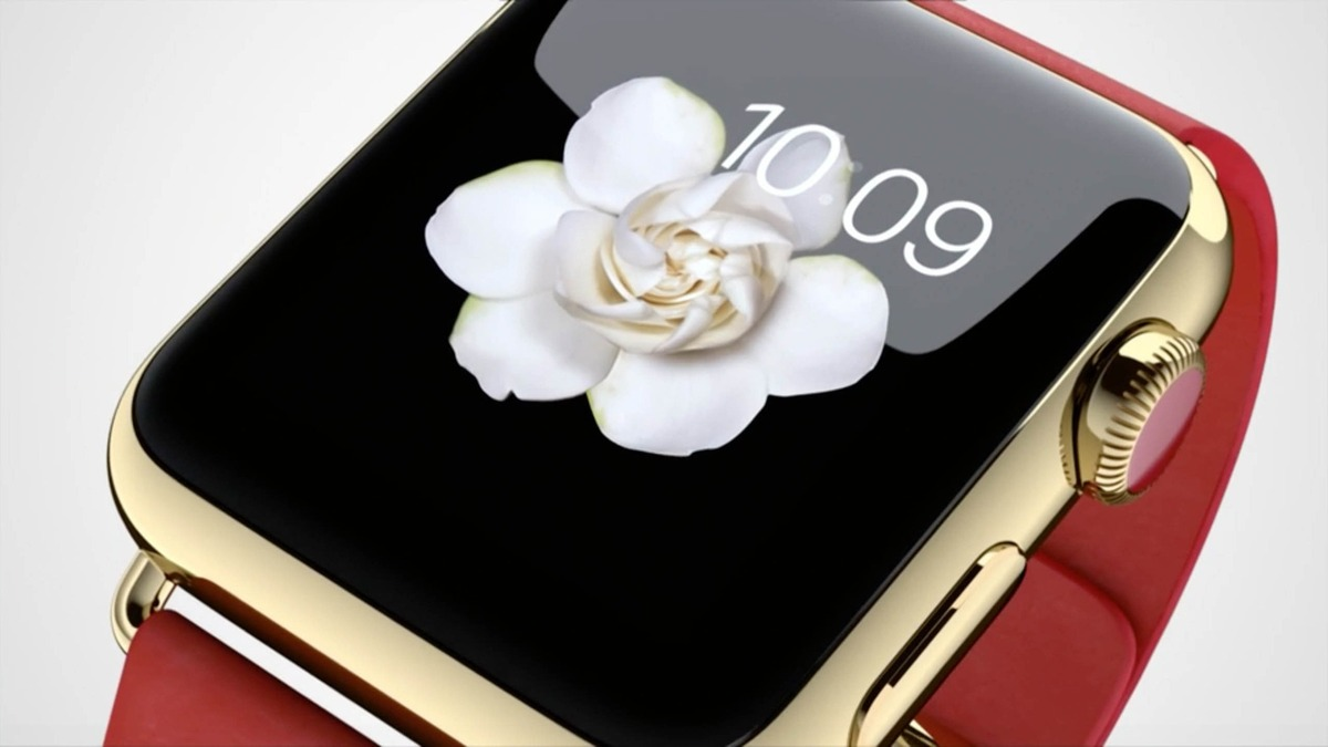 Don't expect your Apple Watch to boot up quickly