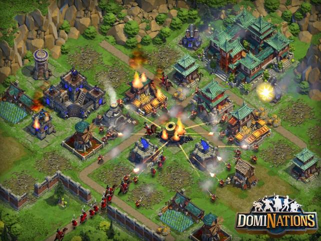 Build Civilization Games Ipad
