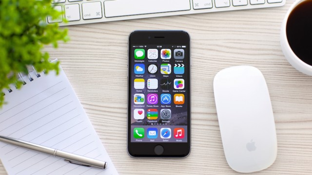Stretch your battery further with iOS 9's Low Power mode