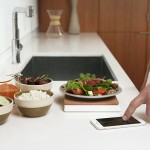 Orange Chef introduces Countertop, a platform for connecting kitchen appliances together