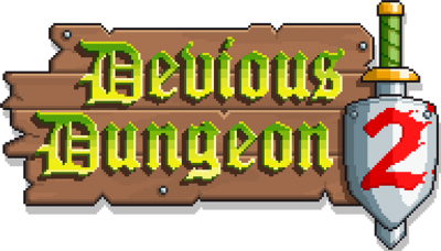 Grab your sword and head back into the dark in Devious Dungeon 2 for iOS