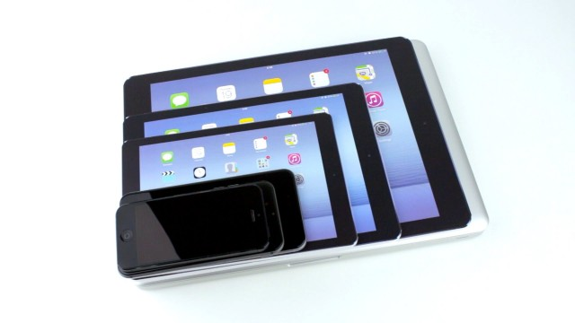 LG Display claims IGZO display-equipped 12.9-inch iPads are incoming