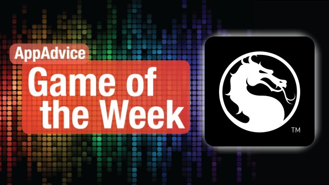 Best new games of the week: Mortal Kombat X and Dragon Hills