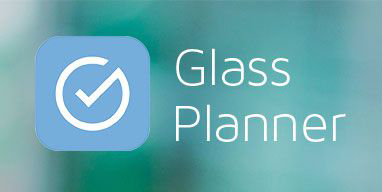 Updated task manager Glass Planner provides a calendar concept