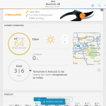 Weather Underground 5.0 adds a brand new design plus Apple Watch support