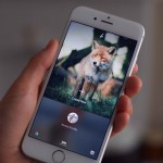 Looksee lets you browse photos and filter packs from your Apple Watch