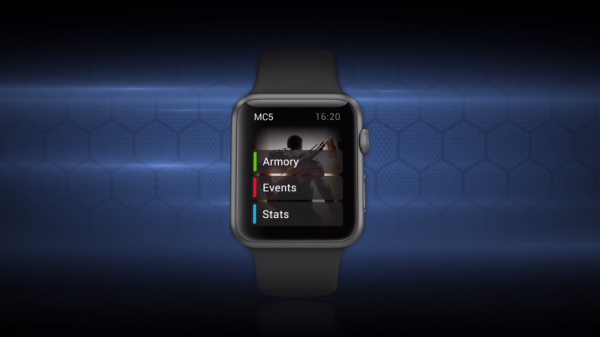 Gameloft releases Apple Watch companion apps for 4 of its most popular games