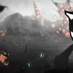 Naught Reawakening reintroduces acclaimed gravity-based platformer for iOS