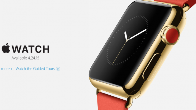 On Apple Watch launch day, a new retail store will open in Hangzhou, China