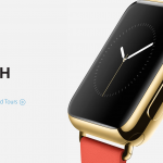 Apple confirms that for the Watch's initial launch period, orders are 'exclusively online'