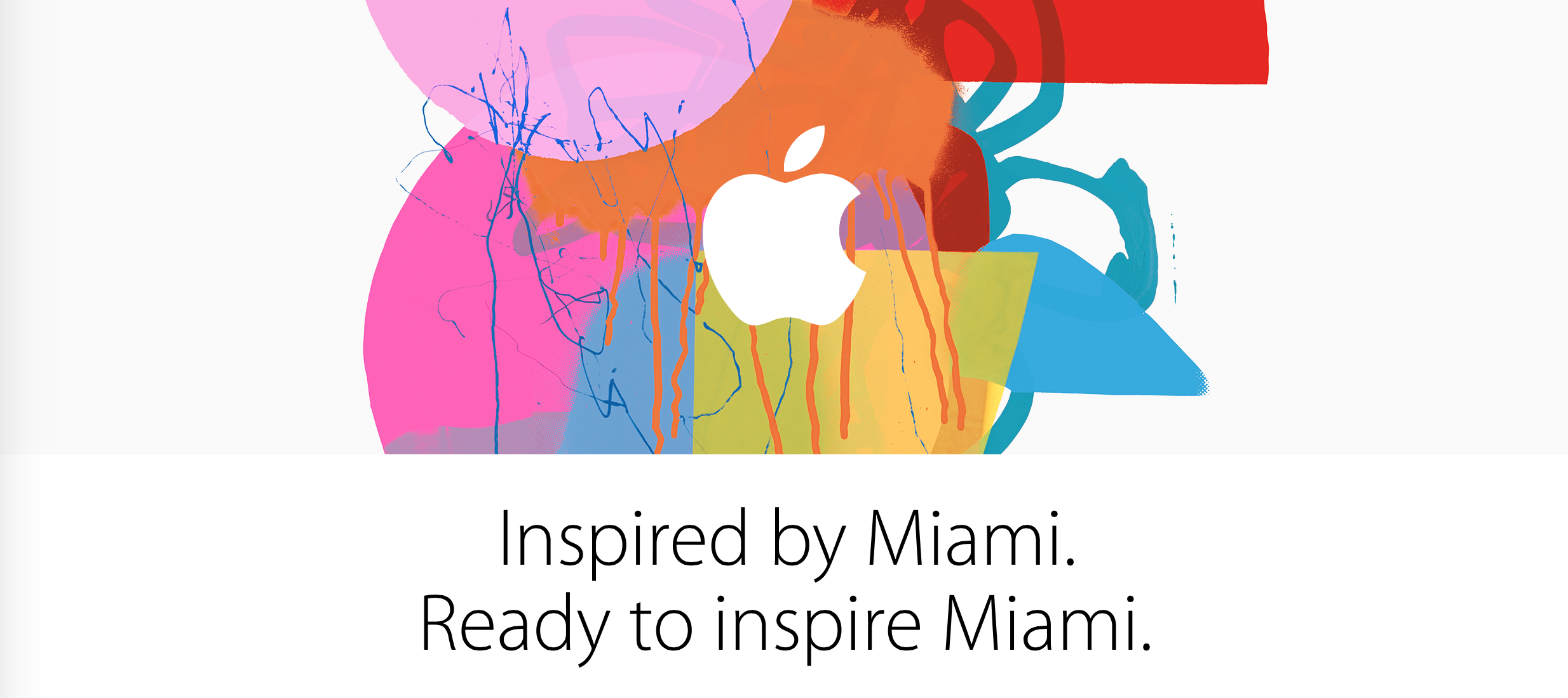Apple's new Florida store to feature artwork from Hense, will also open on Watch launch day