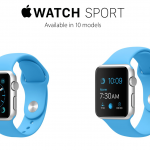 BandSwapper will switch your unused Apple Watch Sport Band for a different size or color