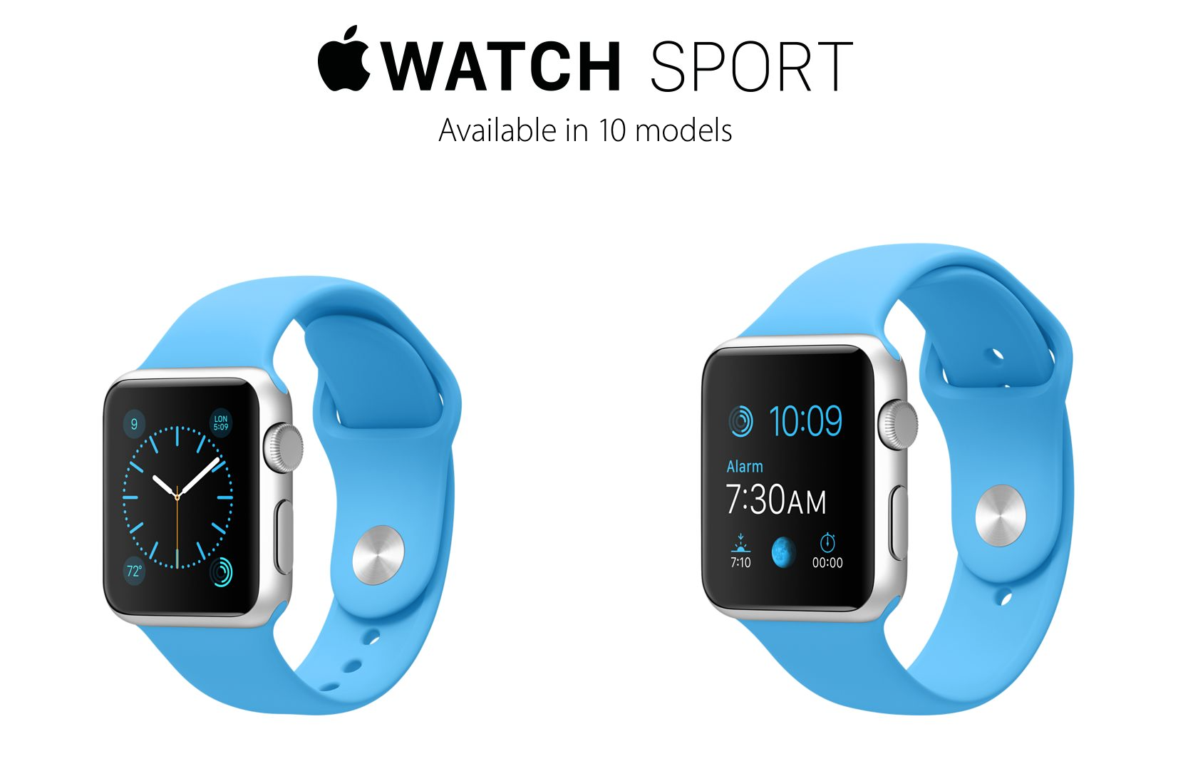 It looks like Apple Watch Sport Bands actually come in 3 pieces, so there'll be no swapping after all
