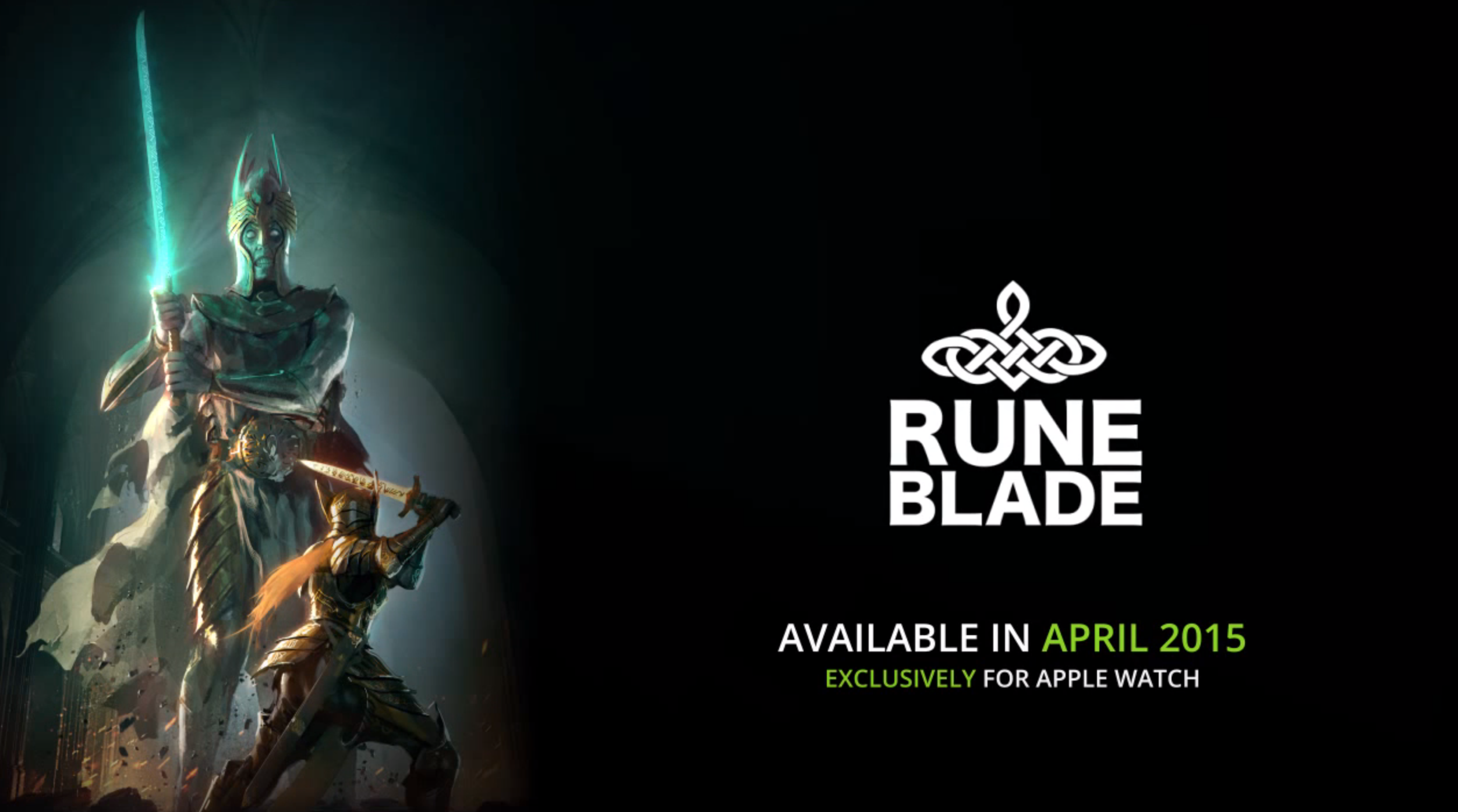 Runeblade, an upcoming Apple Watch game, aims to bring the RPG genre to your wrist